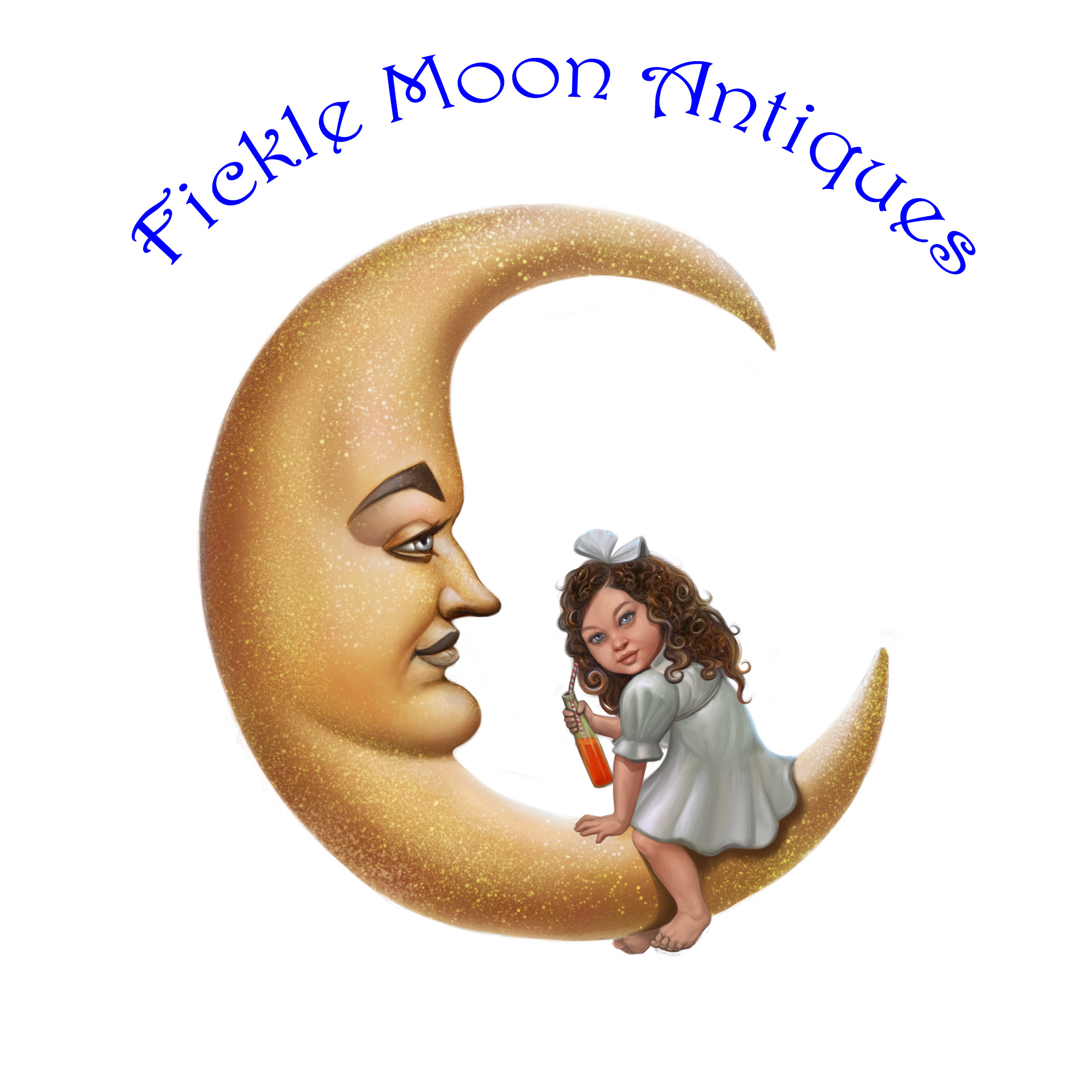 Fickle Moon Antiques
